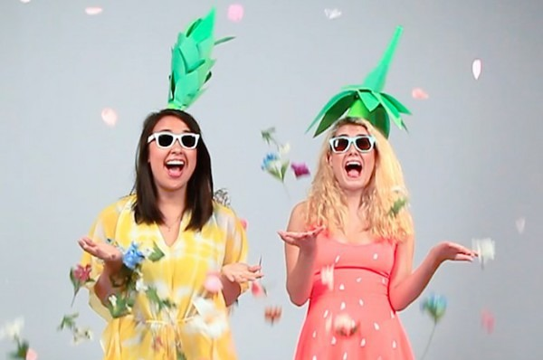 Impossibly Cute Diy Bff Halloween Costumes